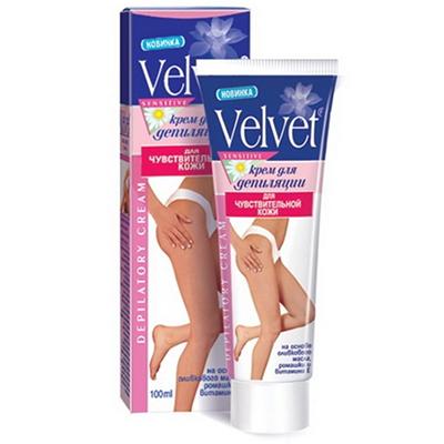 крем Velvet