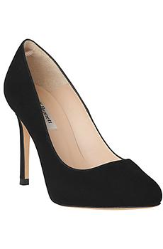 Обувь в цвет низа