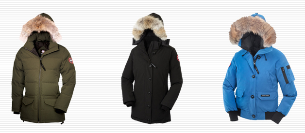 Arctic Down Collection