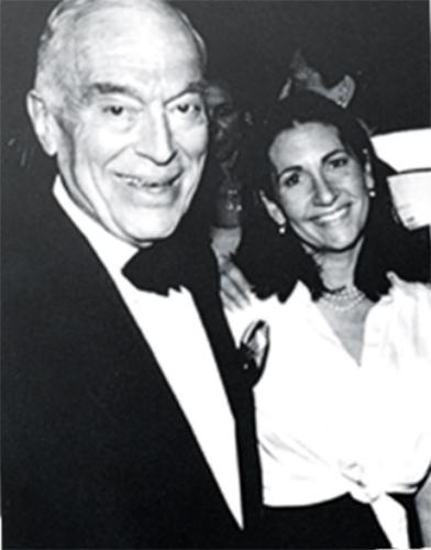 Estée Lauder и Bobbi Braun