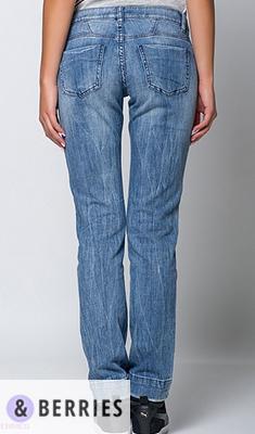 Berries джинсы