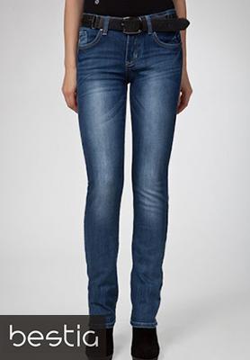 Bestia джинсы