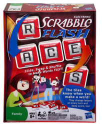 Scrabble Flash