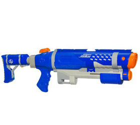 NERF Super Soaker Shot Blast