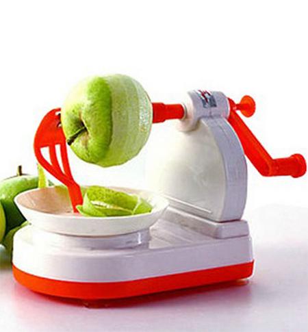 Машинка для очистки яблок
