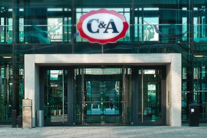 Магазин C&A