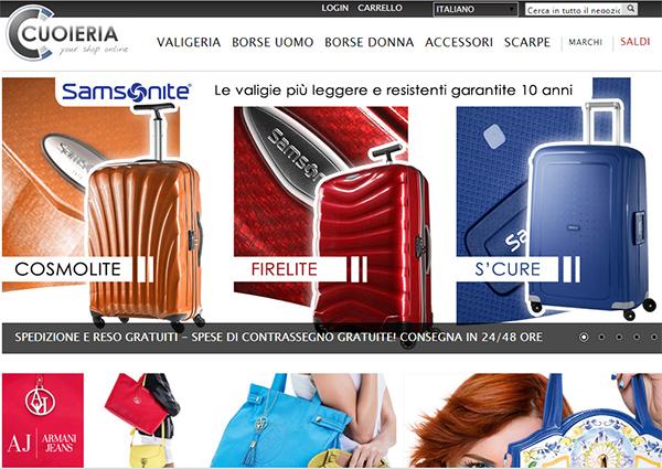 cuoieria.com