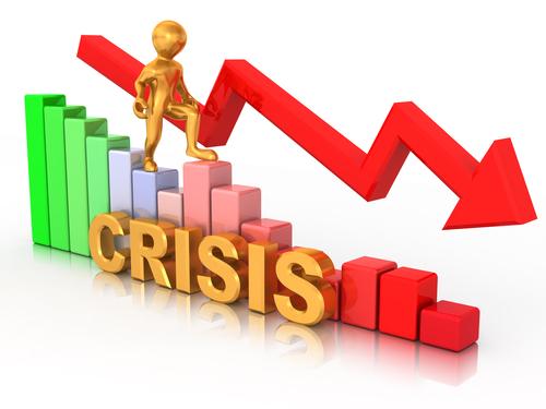 ТОП-10 товаров и  услуг, потребление которых уже начало падать