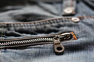 фурнитура джинсов