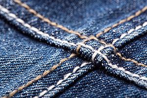 джинсовые швы