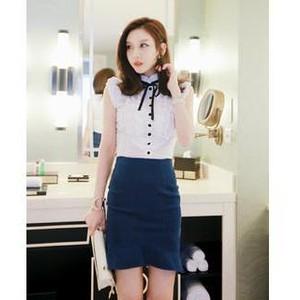 Блуза для дресс-кода
