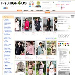 Fashion4us