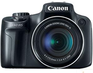 Canon  SX 50HS