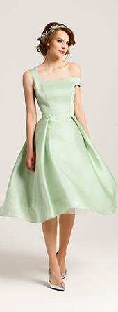 Платье GLZN