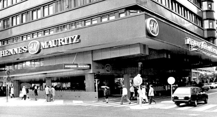 Hennes&Mauritz