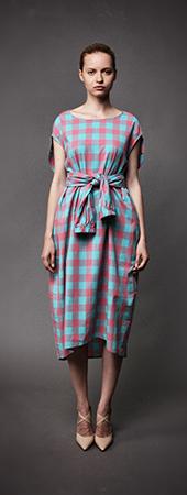 Платье ISLA