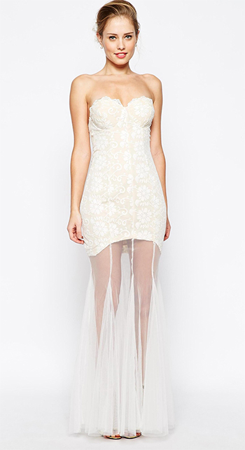 Платье Jarlo Petite Sydney