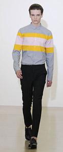 мужская мода 20-х годов фото.