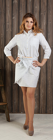 Платье J.V.