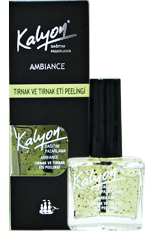 Скраб для ногтей Kalyon