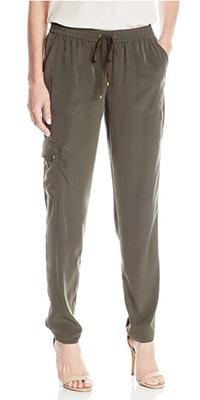 Классические карго брюки