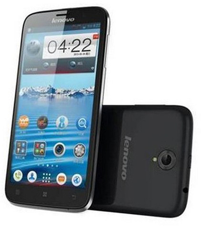 Lenovo IdeaPhone A369i 4 Гб
