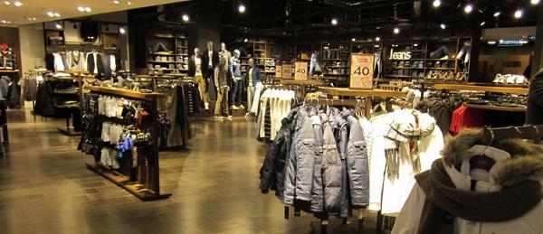 Магазин Colin's