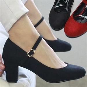 Туфли Мери Джейн
