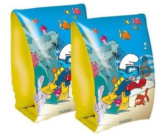 Нарукавники для плавания