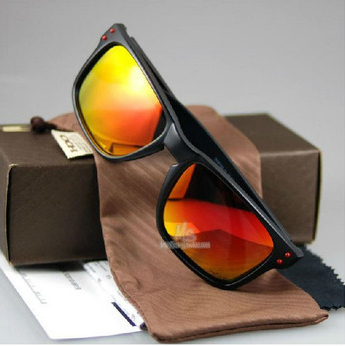 Мужские прямоугольные очки