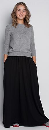 Юбка и свитер Oh, my
