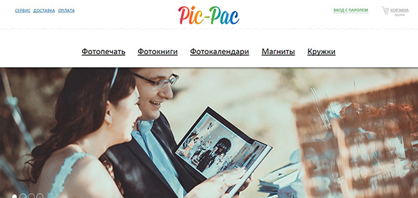 Picpac.ru