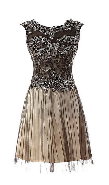 Платье Dresstells