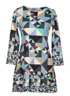 Платье 60-х