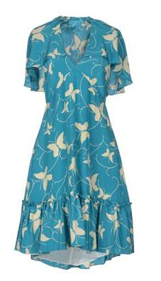 Платье- миди