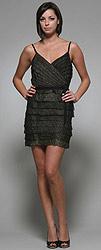Давай короче! 9 стильных мини-платьев на любой случай