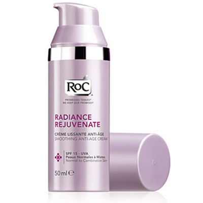 Крем ROC Radiance Rejuvenate