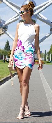 Блогер ruxandra