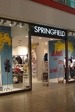 магазин Springfield