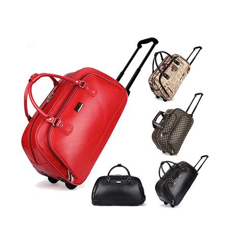 1ed462ecd415 Дорожная сумка на колесиках с Aliexpress