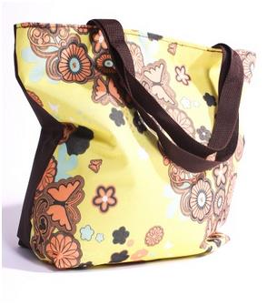 Пляжная сумка-мешок