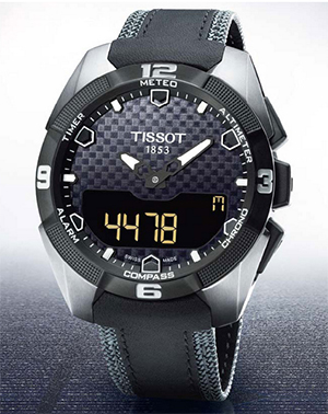 Tissot  T –Touch