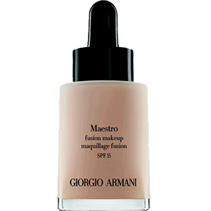 Giorgio Armani «Maestro Fusion Makeup»