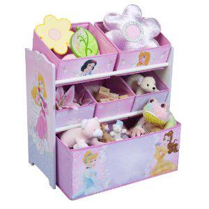 10 оригинальных способов хранения детских игрушек bf01b036b28